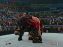 |WM| Кейн и Гробовщик против Эджа и Кристиана - Смекдаун 17.04.2001