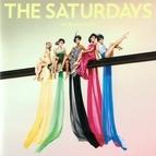 The Saturdays альбом Wordshaker