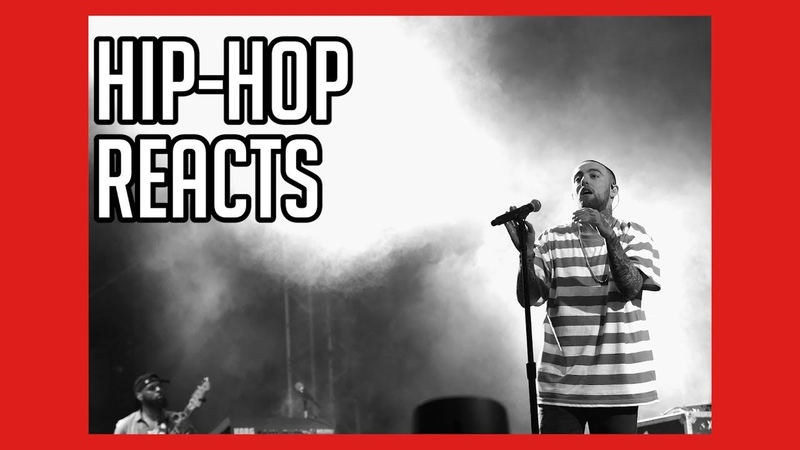 Rappers React to Mac Miller's Death