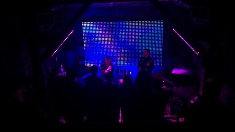IMYA - Холодные сны live @ squat3/4