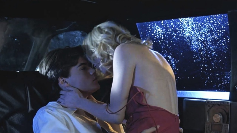 Elisha Cuthbert All Hot Kissing Scenes in The Girl Next Door (Ultra HD)