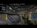 [CSRuHub] FaZe vs mousesports - DH MASTERS Stockholm - map3 - de_train [GodMint, SSW]