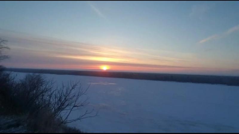 С Добрым утром Сибирский Руян 2 апреля 2018 года