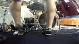 Fear Factory - Slave Labor Foot Cam