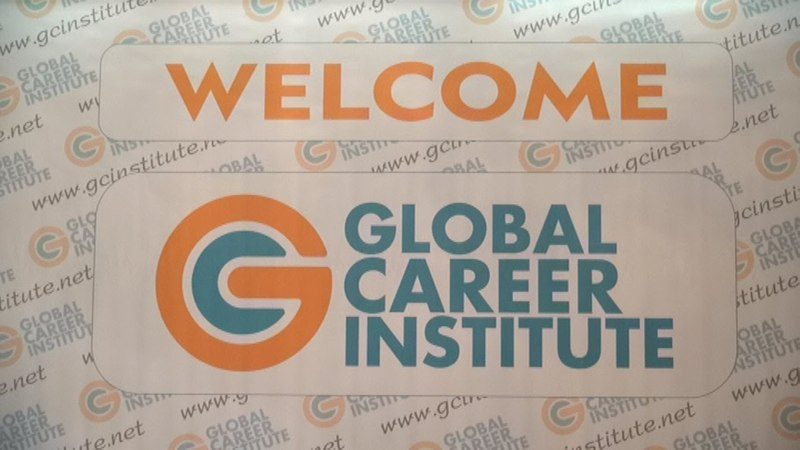 GLOBAL CAREER INSTITUTE. Təqdimat video material. ( 19.11.2016 )