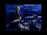 Рада и Терновник - Космическая связь (Радио Маяк, live 05.05.18)