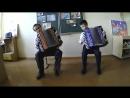Мой Ярик и Женя . муз.школа- мини концерт на род. собрании.