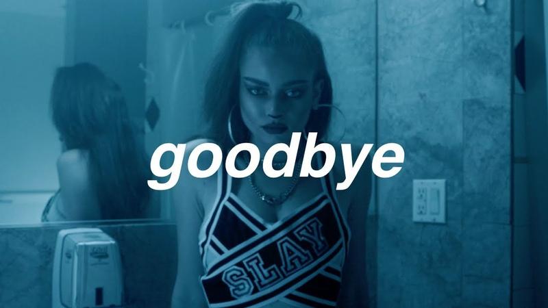 Jason Derulo x Dytto Friends - Goodbye