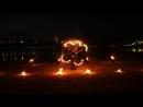 Fata Morgana Show стандартная огненная программа