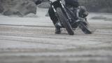 Motocross on the beach #coub, #коуб