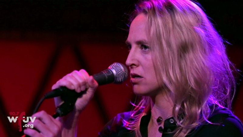 Lissie - Blood and Muscle (Live at Rockwood Music Hall)