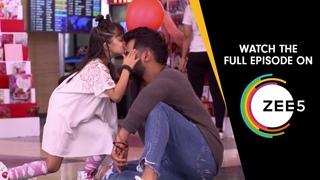 Kumkum Bhagya - Hindi Tv Show - Episode 1091 - May 03, 2018 - Zee Tv Serial - Webisode