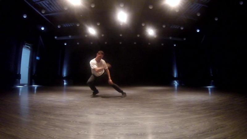 Ed Sheeran Perfect Choreo by Astrakhantsev Vyacheslav