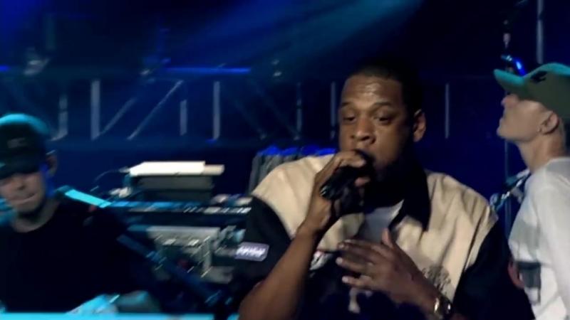 Linkin Park feat. Jay-Z - Numb-Encore (Collision Course 2004).mp4