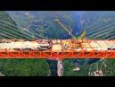 Вот Почему Китайцы Короли Мостостроения