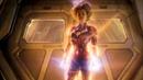 Капитан Марвел — Дублированный трейлер 2 2019