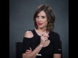 Craft Beer or Wrestler with Alison Brie.