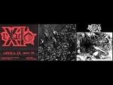 Opera IX - Demo '92 &amp The Triumph of the Death EP (Full Version)