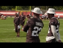 Hard Knocks Training Camp w the Cleveland Browns Season Premiere Full Episode HBO