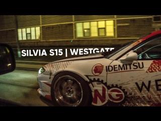 Silvia s15 | Westgate