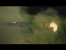 50 Cal vs candle Sinistrel