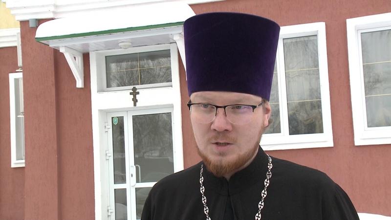 Итоги работы подвели в православном реабилитационном центре Ижевска