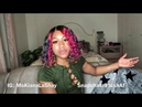 MARCH QUEEN HONEY BLONDE HAIR REVIEW | How I Maintain My Colored Hair Weaves