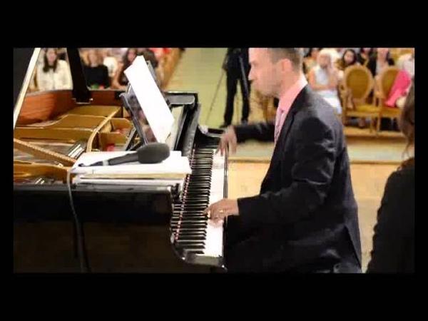 E. Abramyan. Prelude №2 C-dur. Mikael Ayrapetyan (piano)