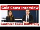 Образование в Австралии в SCU Русские Субтитры!