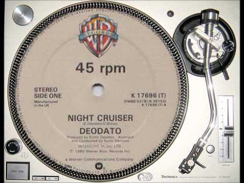 Deodato-Night Cruiser