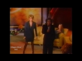 Whitney Houston sings I Learned From The Best The Oprah Winfrey Show OWN