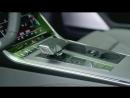 Новая Audi A6 2018 Новая ВСЯ! Тест Драйв Игорь Бурцев