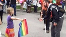 First Grader Stands Up To Homophobic Hate Monger
