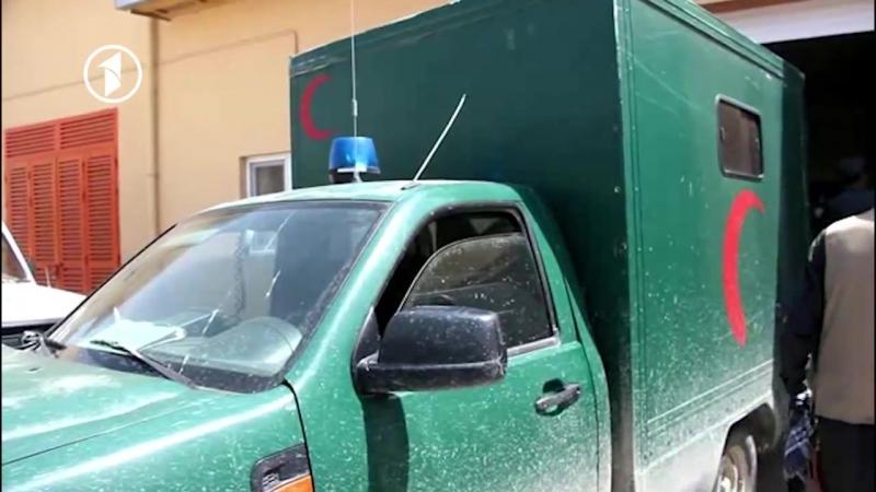 13 афганских военнослужащих погибли во время нападения боевиков радикального движения