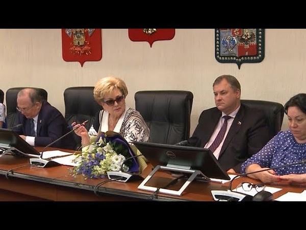 Нехватку средств на функционирование школ и детских садов Краснодара обсудили в городской думе