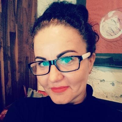 Светлана Хлыстова