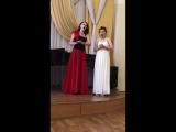 П.И.Чайковский - Дуэт Лизы и Полины из оперы