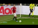 12.04.2015 Чемпионат Англии 32 тур Манчестер Юнайтед - Манчестер Сити 4:2