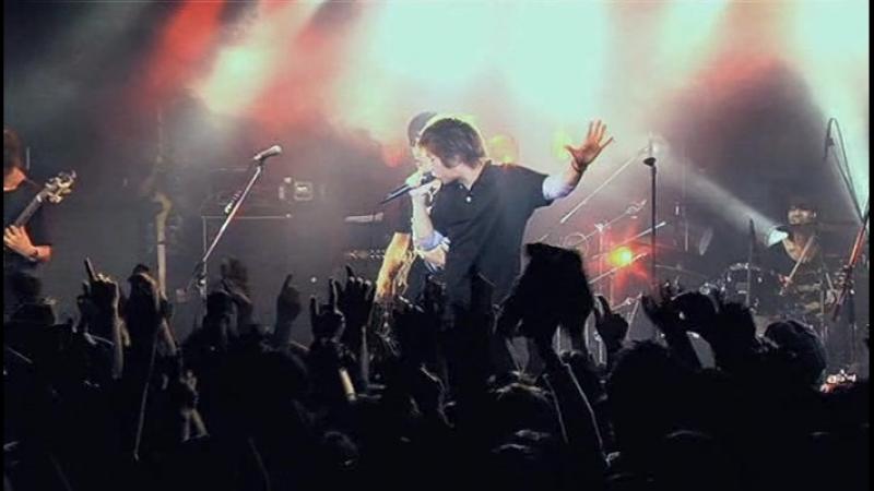 [ NOBODY'S HOME ] ONE OK ROCK - Live at Shibuya Club Quattro Yokonaka Shredder