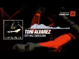 @ToniAlvarez - City Hall Barcelona #Periscope #Techno #music