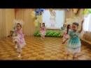 Танец Куклы Подготовительная группа №2 Богатыри педагоги Морозова М И и Лобачева Т В