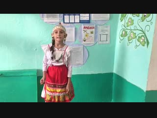 Петрова Таисия