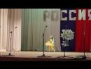 Майре. Концерт в с. Новоандреевка 18.03.18г