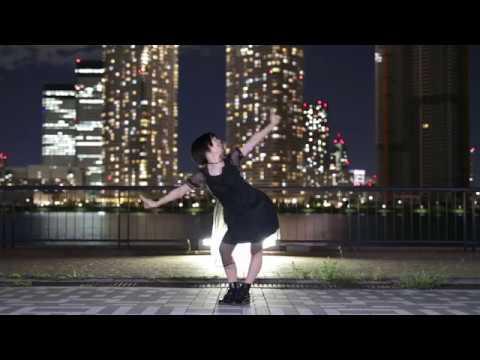 愛川こずえ Sea Breezeを踊ってみた アイマリンプロジェクト