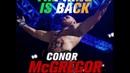EA SPORTS UFC 3 Khabib Nurmagomedov VS Conor McGregor