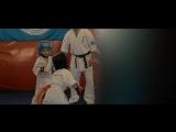 Соревнования по Ашихара-каратэ для начинающих 23.09.2018