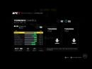 Wycc220 EA SPORTS UFC 2 Сумасшедший Грэпплинг 18