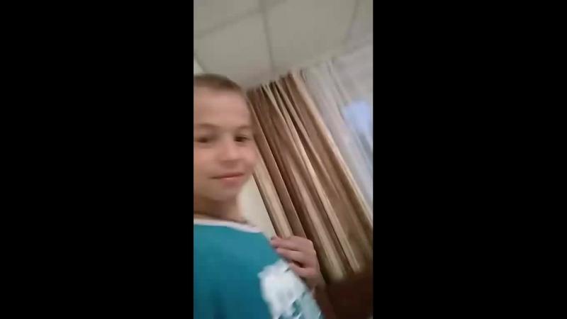 Стёпа Даев - Live