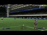 [ZAN OMG] FIFA 18   Ps3 vs Ps4 Graphics & Gameplay Comparison