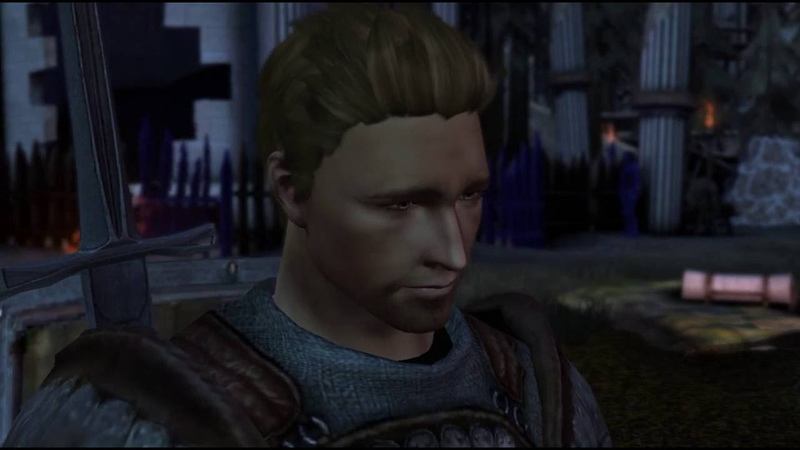 Dragon Age: Origins: Fare ye well, Duncan Mod
